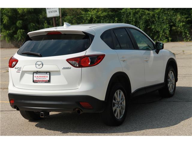 2016 Mazda CX-5 GS (Stk: 1807327) in Waterloo - Image 5 of 30