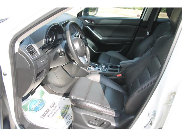 2016 Mazda CX-5 GS (Stk: 1807327) in Waterloo - Image 10 of 30