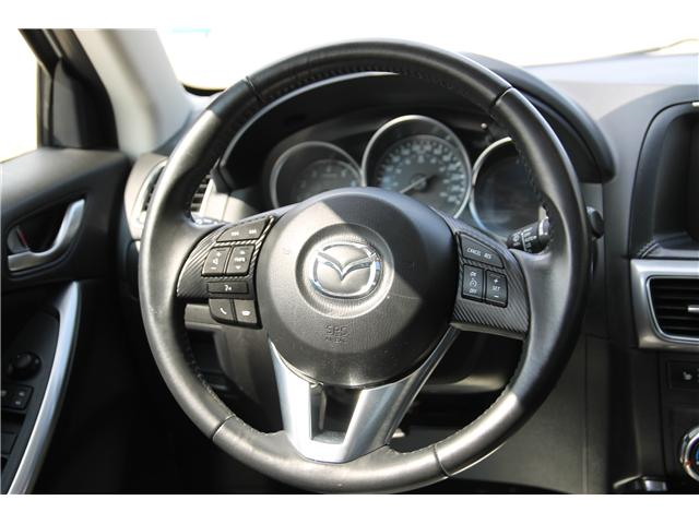 2016 Mazda CX-5 GS (Stk: 1807327) in Waterloo - Image 12 of 30