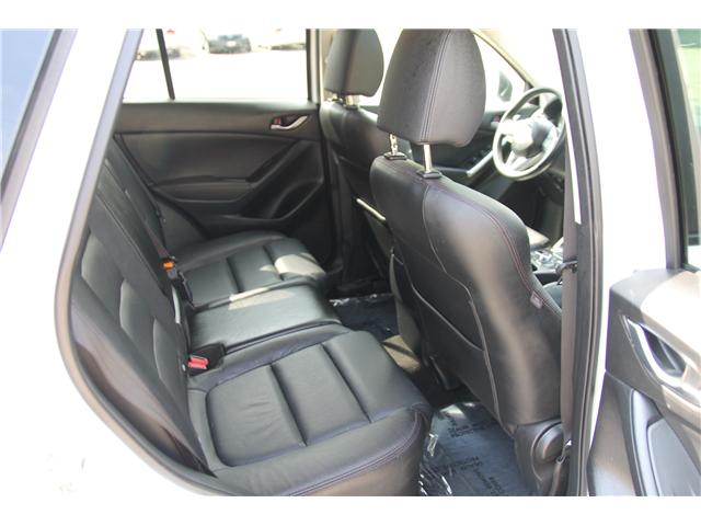 2016 Mazda CX-5 GS (Stk: 1807327) in Waterloo - Image 25 of 30