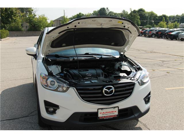2016 Mazda CX-5 GS (Stk: 1807327) in Waterloo - Image 28 of 30
