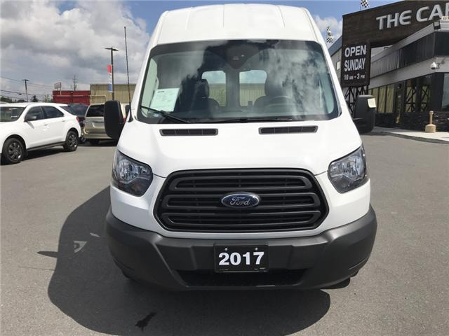 2017 Ford Transit-250 Base (Stk: 18388) in Sudbury - Image 2 of 14
