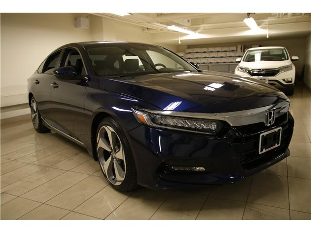 2018 Honda Accord Touring (Stk: A18789) in Toronto - Image 2 of 25