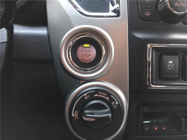 2017 Nissan Titan SV (Stk: P0596) in Owen Sound - Image 10 of 11