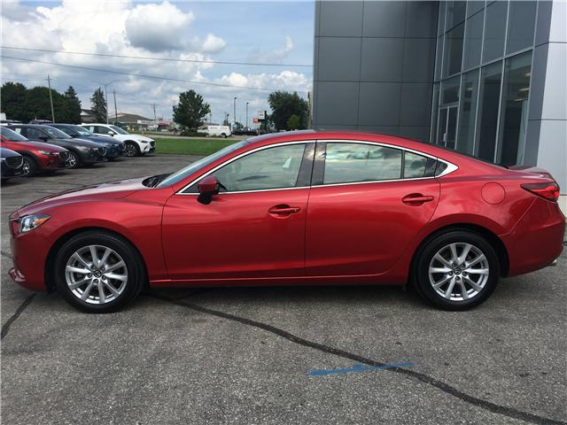 2015 Mazda MAZDA6 GS (Stk: UC5681) in Woodstock - Image 2 of 27