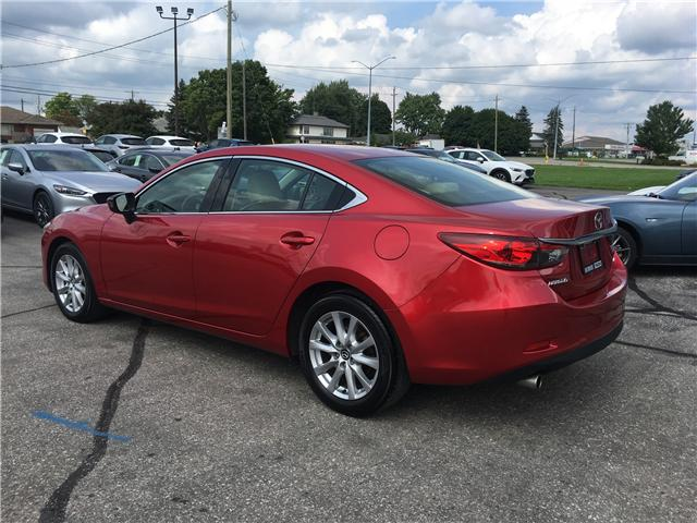 2015 Mazda MAZDA6 GS (Stk: UC5681) in Woodstock - Image 3 of 27
