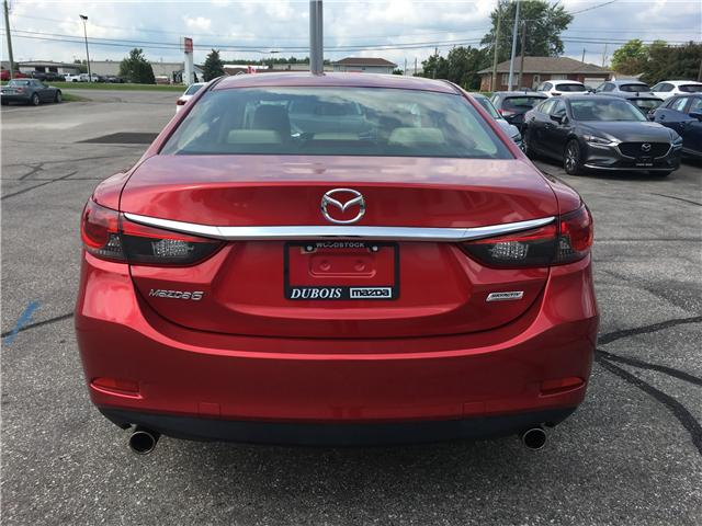 2015 Mazda MAZDA6 GS (Stk: UC5681) in Woodstock - Image 4 of 27