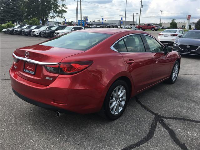 2015 Mazda MAZDA6 GS (Stk: UC5681) in Woodstock - Image 5 of 27