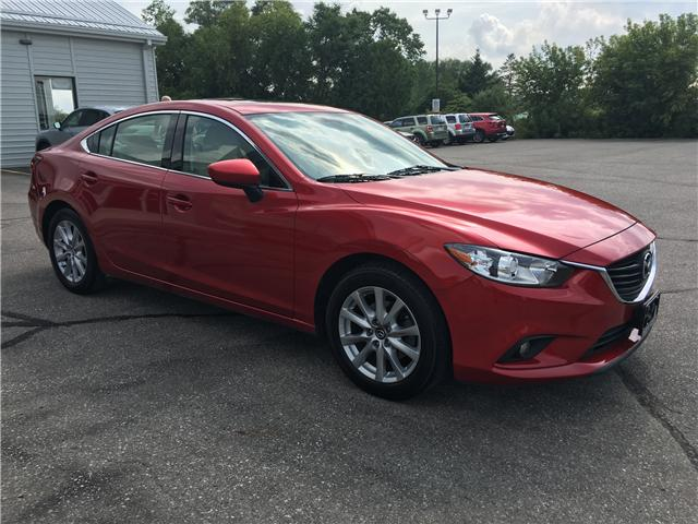 2015 Mazda MAZDA6 GS (Stk: UC5681) in Woodstock - Image 7 of 27