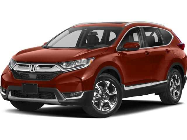 2018 Honda CR-V Touring (Stk: L18800) in Toronto - Image 1 of 3