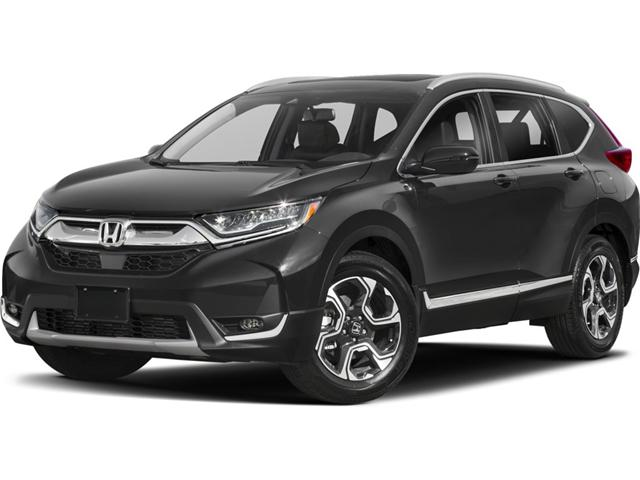 2018 Honda CR-V Touring (Stk: L18801) in Toronto - Image 1 of 4