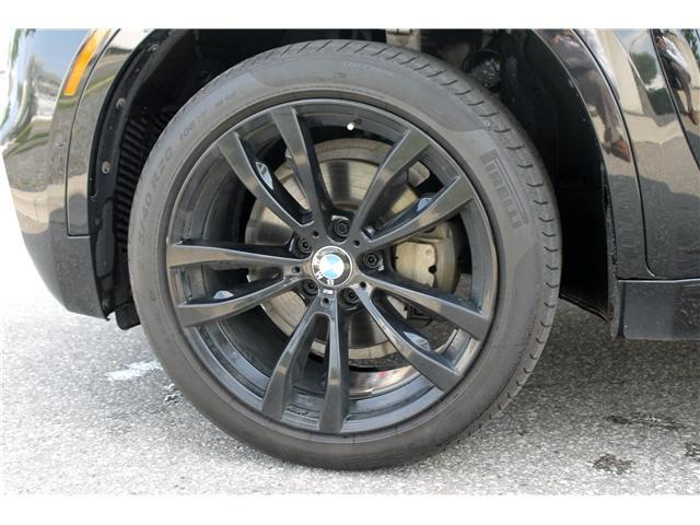 2017 BMW X6 xDrive35i (Stk: 16413) in Toronto - Image 9 of 29