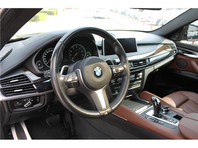 2017 BMW X6 xDrive35i (Stk: 16413) in Toronto - Image 12 of 29