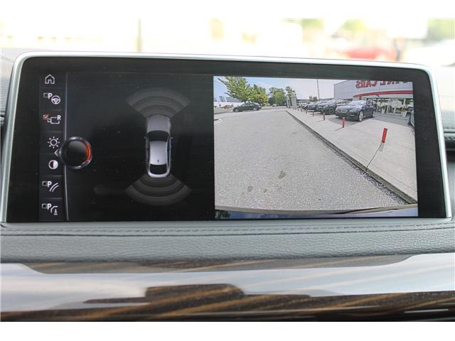 2017 BMW X6 xDrive35i (Stk: 16413) in Toronto - Image 20 of 29