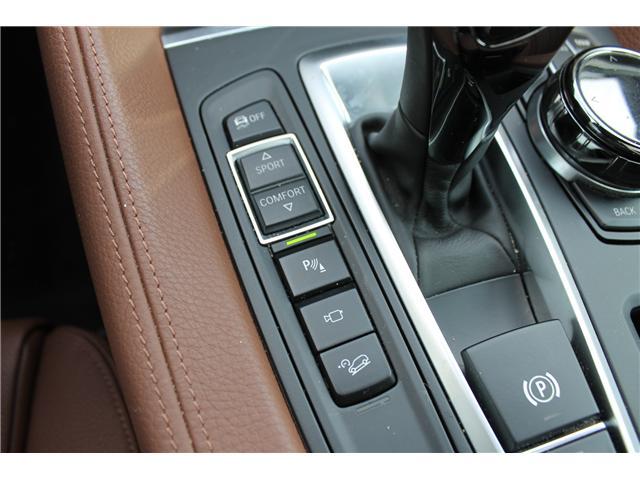 2017 BMW X6 xDrive35i (Stk: 16413) in Toronto - Image 22 of 29