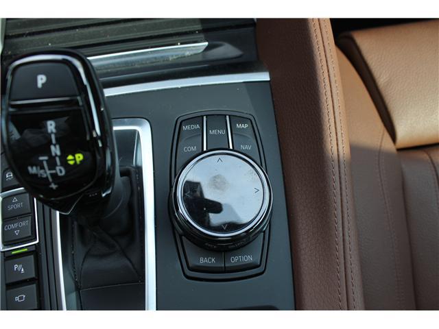 2017 BMW X6 xDrive35i (Stk: 16413) in Toronto - Image 23 of 29