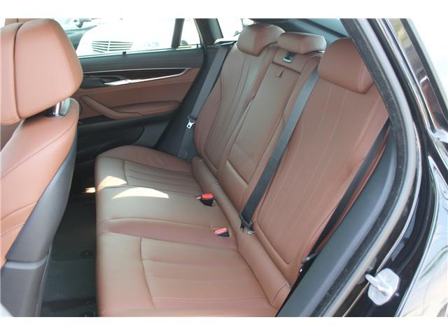 2017 BMW X6 xDrive35i (Stk: 16413) in Toronto - Image 25 of 29