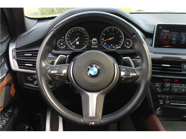 2017 BMW X6 xDrive35i (Stk: 16413) in Toronto - Image 13 of 29