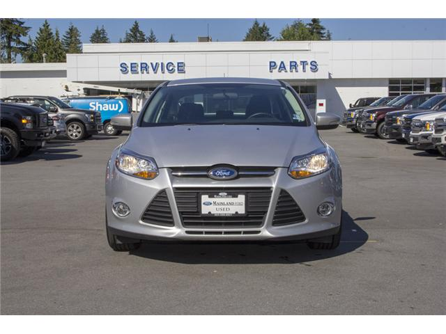 2014 Ford Focus SE (Stk: 7FO7188B) in Surrey - Image 1 of 26