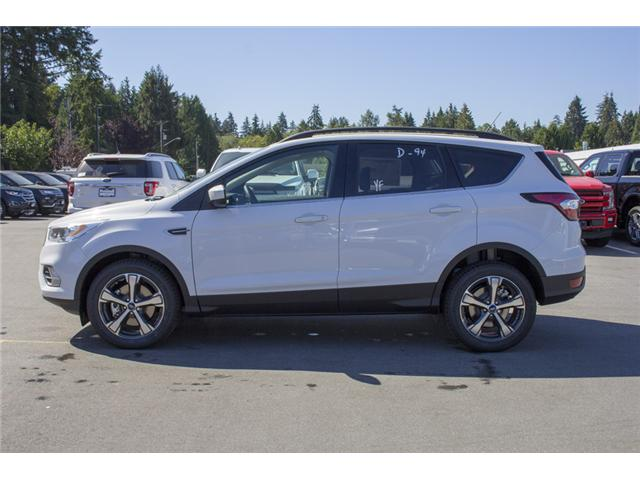 2018 Ford Escape SEL (Stk: 8ES3421) in Surrey - Image 4 of 27