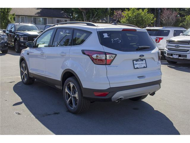 2018 Ford Escape SEL (Stk: 8ES3421) in Surrey - Image 5 of 27