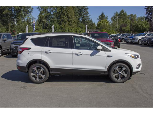 2018 Ford Escape SEL (Stk: 8ES3421) in Surrey - Image 8 of 27
