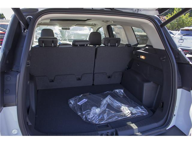 2018 Ford Escape SEL (Stk: 8ES3421) in Surrey - Image 9 of 27