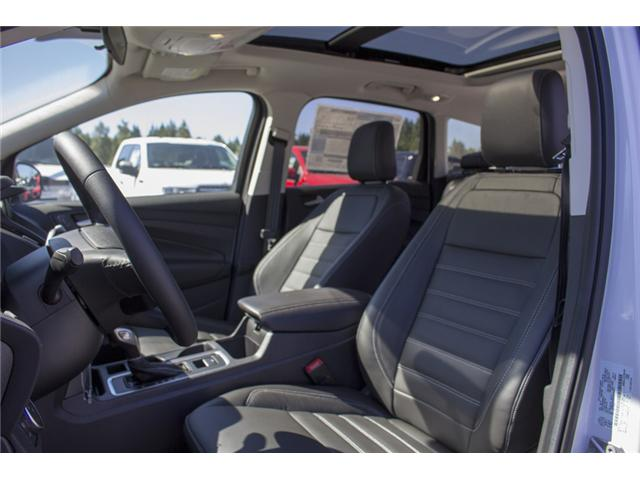 2018 Ford Escape SEL (Stk: 8ES3421) in Surrey - Image 10 of 27