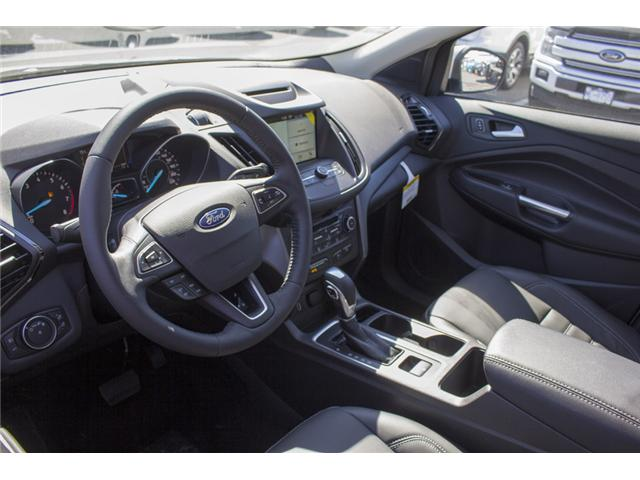 2018 Ford Escape SEL (Stk: 8ES3421) in Surrey - Image 11 of 27
