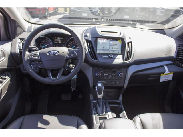 2018 Ford Escape SEL (Stk: 8ES3421) in Surrey - Image 13 of 27