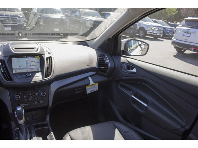 2018 Ford Escape SEL (Stk: 8ES3421) in Surrey - Image 14 of 27