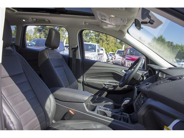 2018 Ford Escape SEL (Stk: 8ES3421) in Surrey - Image 17 of 27
