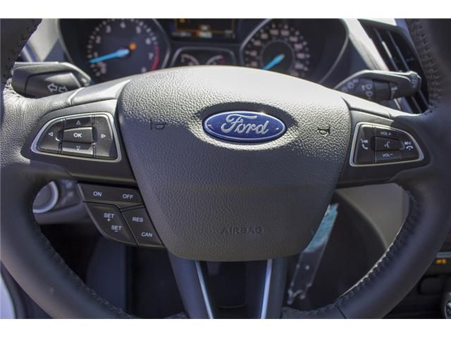 2018 Ford Escape SEL (Stk: 8ES3421) in Surrey - Image 19 of 27