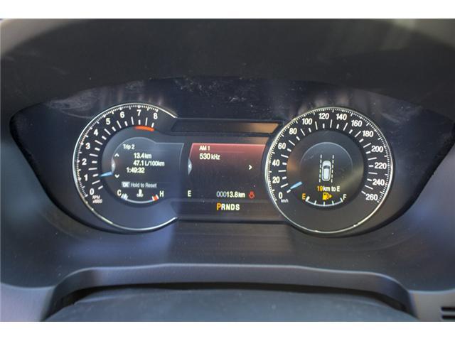 2018 Ford Explorer Platinum (Stk: 8EX0175) in Surrey - Image 19 of 26