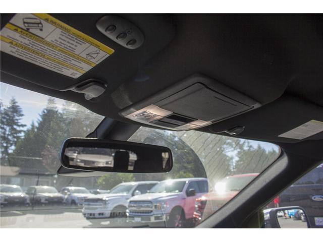 2018 Ford Explorer Platinum (Stk: 8EX0175) in Surrey - Image 25 of 26