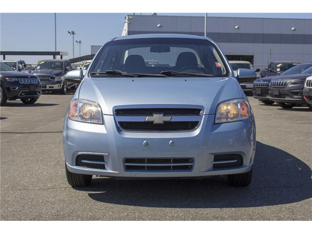 2011 Chevrolet Aveo LS (Stk: EE892320A) in Surrey - Image 2 of 25