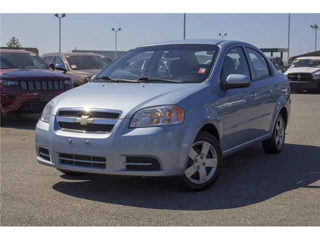 2011 Chevrolet Aveo LS (Stk: EE892320A) in Surrey - Image 3 of 25