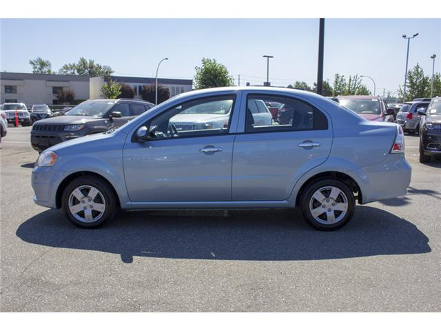 2011 Chevrolet Aveo LS (Stk: EE892320A) in Surrey - Image 4 of 25