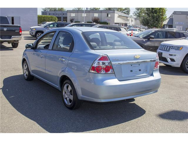 2011 Chevrolet Aveo LS (Stk: EE892320A) in Surrey - Image 5 of 25