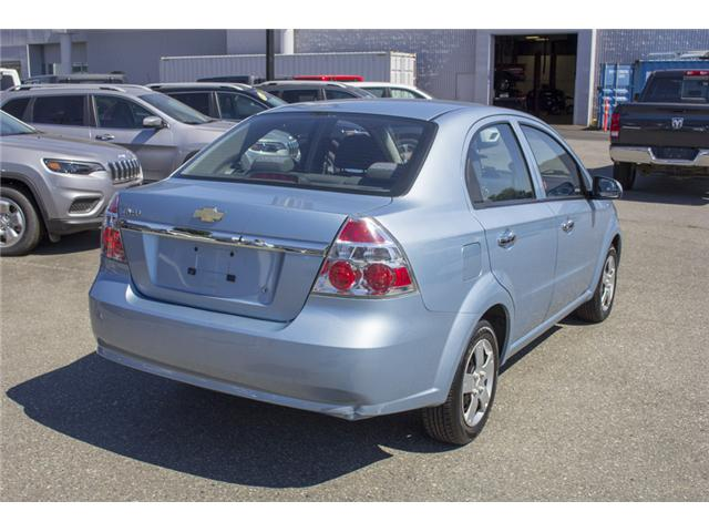 2011 Chevrolet Aveo LS (Stk: EE892320A) in Surrey - Image 7 of 25