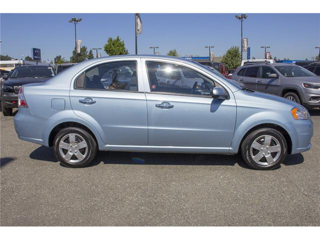 2011 Chevrolet Aveo LS (Stk: EE892320A) in Surrey - Image 8 of 25
