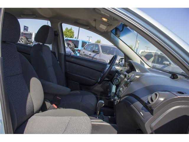 2011 Chevrolet Aveo LS (Stk: EE892320A) in Surrey - Image 17 of 25