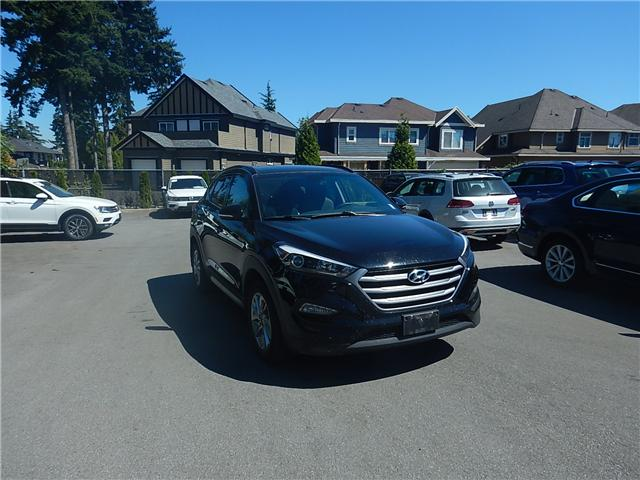 2017 Hyundai Tucson Luxury (Stk: VW0724) in Surrey - Image 27 of 27