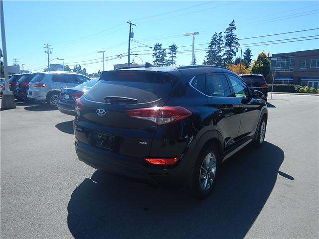2017 Hyundai Tucson Luxury (Stk: VW0724) in Surrey - Image 5 of 27
