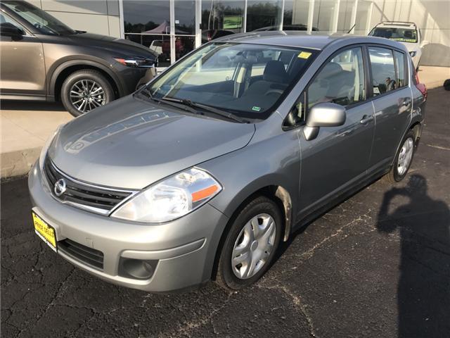 2010 Nissan Versa 1.8S (Stk: 21018) in Pembroke - Image 2 of 9