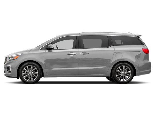 2019 Kia Sedona LX+ (Stk: 586N) in Tillsonburg - Image 2 of 3
