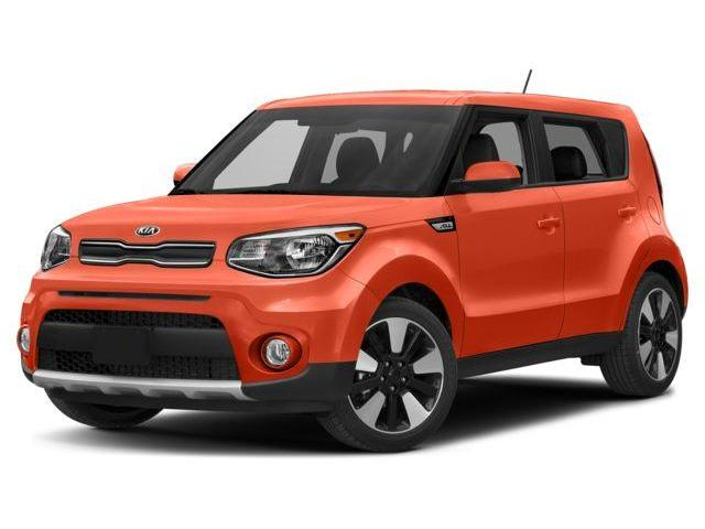 2019 Kia Soul EX+ (Stk: 587N) in Tillsonburg - Image 1 of 9