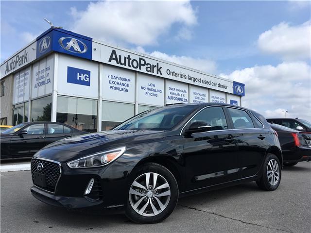 Used 2018 Hyundai Elantra Gt For Sale In Toronto Autopark Toronto