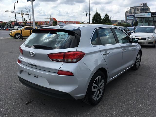 2018 Hyundai Elantra GT  (Stk: 18-26265RJB) in Barrie - Image 5 of 27