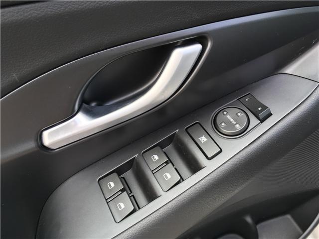 2018 Hyundai Elantra GT  (Stk: 18-26265RJB) in Barrie - Image 10 of 27